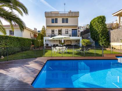 237m² House / Villa for sale in El Masnou, Barcelona