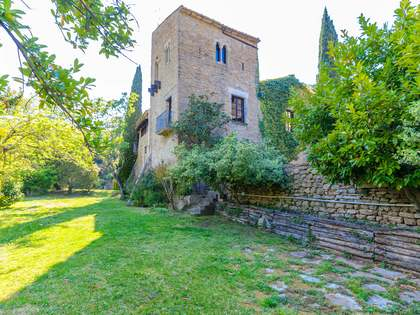 850 m² country house for sale in Pla de l'Estany, Girona