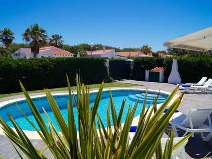 105m² House / Villa with 15m² terrace for sale in Ciudadela