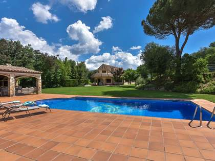 443m² House / Villa for sale in Platja d'Aro, Costa Brava
