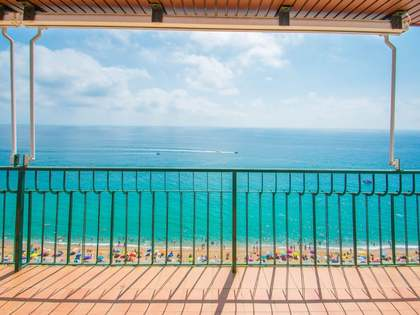 134m² Apartment for sale in Platja d'Aro, Costa Brava
