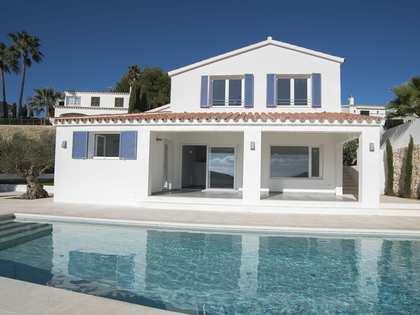 270m² House / Villa for sale in Mercadal, Menorca