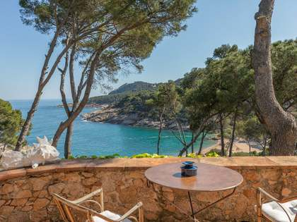 379m² Haus / Villa zum Verkauf in Llafranc / Calella / Tamariu