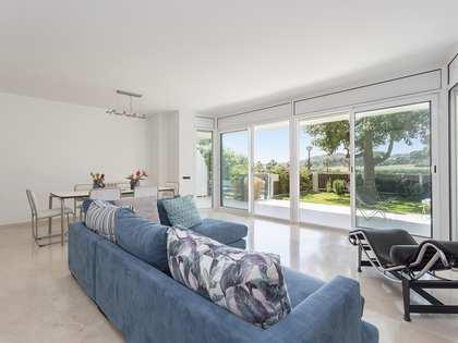 Piso de 157 m² con 125 m² de terraza en venta en Terramar