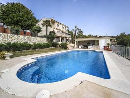 230m² Hus/Villa till salu i Calafell, Costa Dorada