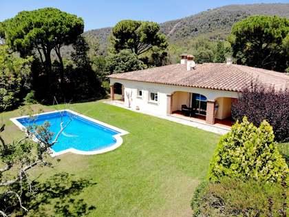 268m² Hus/Villa till salu i Santa Cristina, Costa Brava