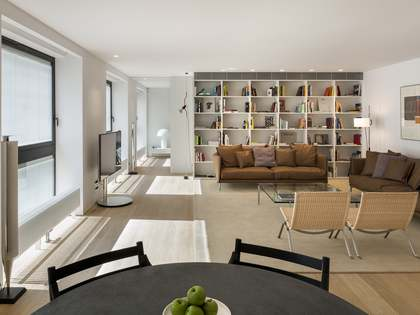 155 m² apartment for rent in Eixample Left, Barcelona