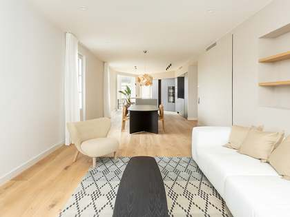 185m² Apartment for sale in Eixample Right, Barcelona