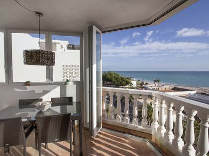 129 m² apartment for sale in Castellón, Spain