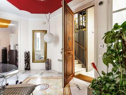 Piso de 206m² en venta en Eixample Derecho, Barcelona