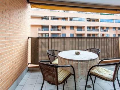 Attractive apartment for sale on the Valencia Coast
