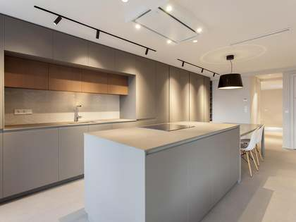 140m² Lägenhet till salu i Ruzafa, Valencia