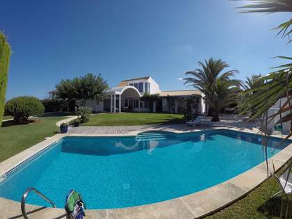 357m² House / Villa for sale in Ciudadela, Menorca