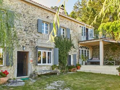 在 Pontevedra, Galicia 780m² 购买 Hotel