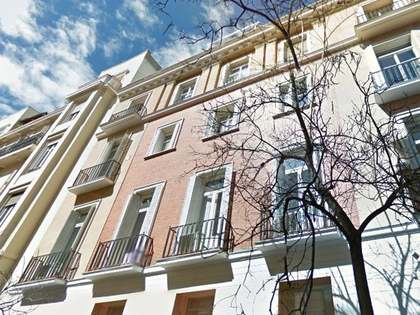 Penthouse van 405m² te koop in Recoletos, Madrid