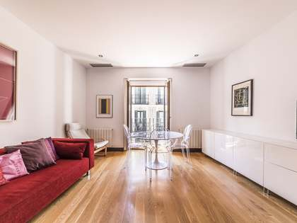85 m² apartment for rent in Malasaña, Madrid