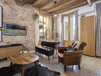 63m² Wohnung zur Miete in Gràcia, Barcelona