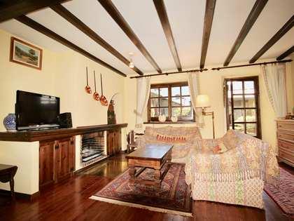160m² Wohnung mit 20m² terrasse zum Verkauf in Skigebiet Grandvalira