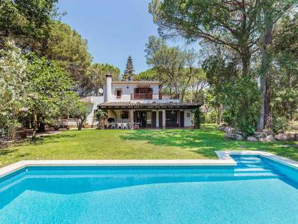 Casa con campo de Golf di 406m² in vendita a Sant Feliu de Guíxols - Punta Brava