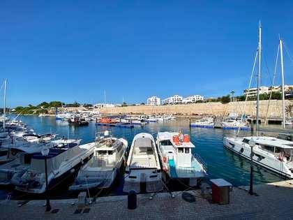 65m² Wohnung zum Verkauf in Ciudadela, Menorca