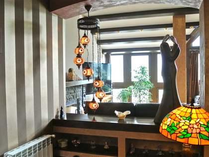 Ático-duplex de 4 dormitorios dobles en Sispony, Andorra.