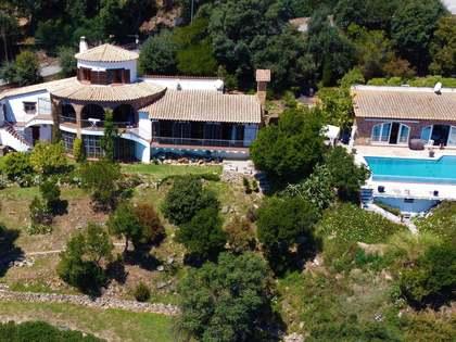 282m² House / Villa for sale in Calonge, Costa Brava