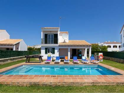 125m² House / Villa for sale in Ciudadela, Menorca