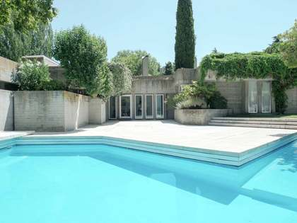 1,077m² House / Villa for sale in Pozuelo, Madrid
