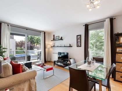 95m² Wohnung zum Verkauf in Sant Cugat, Barcelona