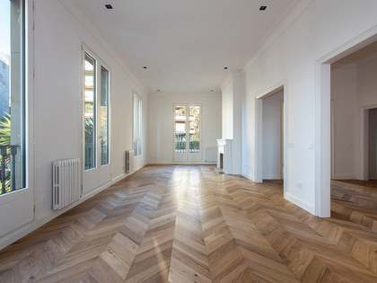 Appartamento di 206m² in affitto a Sant Gervasi - Galvany
