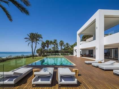 在 New Golden Mile, Costa del Sol 2,513m² 出售 豪宅/别墅