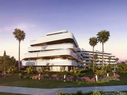 Appartement de 90m² a vendre à Centro / Malagueta avec 16m² terrasse