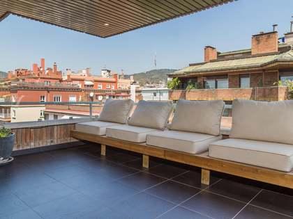 Appartement de 440m² a vendre à Sant Gervasi - Galvany avec 20m² terrasse