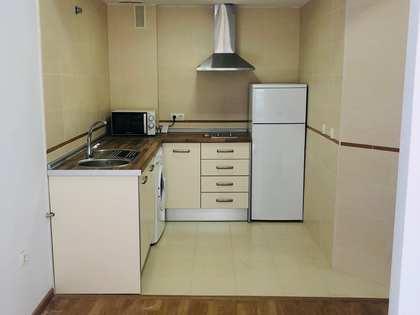 57m² Apartment for sale in Centro / Malagueta, Málaga
