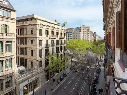 Excellent  apartment for sale in Eixample Right, Barcelona