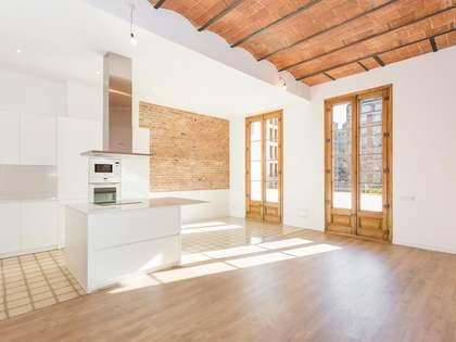 Apartamento renovado en alquiler en calle Girona, Eixample