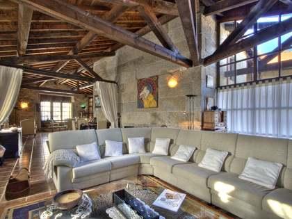 Huis / Villa van 775m² te koop in Ourense, Galicia