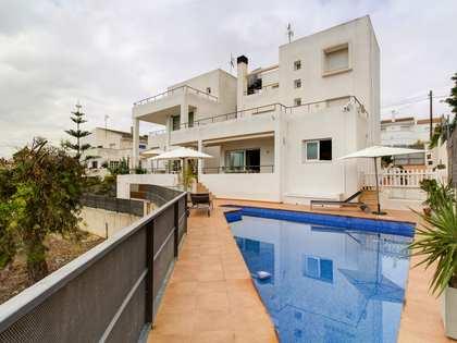 Casa / Villa de 618m² en venta en Tarragona Ciudad