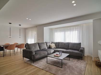 Appartement de 146m² a vendre à Ruzafa, Valence