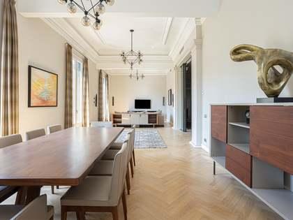 438m² Wohnung zum Verkauf in Eixample Rechts, Barcelona