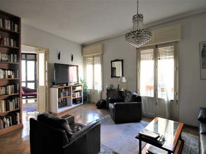 167 m² apartment for sale in Sol, Madrid