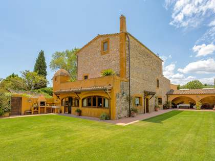 Casa / Vil·la de 487m² en venda a Baix Empordà, Girona