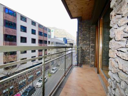 118 m² apartment for sale in Andorra la Vella