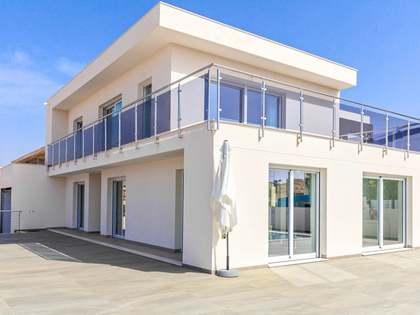 Casa / Villa de 203m² en venta en Alicante ciudad, Alicante