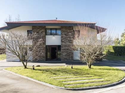在 Pontevedra, Galicia 403m² 出售 豪宅/别墅
