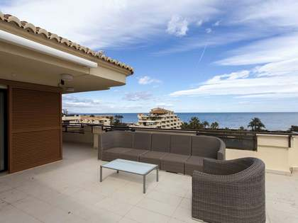 435 m² penthouse with 150 m² terrace for sale in Denia