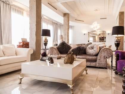 Appartement van 185m² te koop in Gran Vía, Valencia
