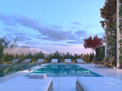 appartement van 87m² te huur in Sant Gervasi - Galvany