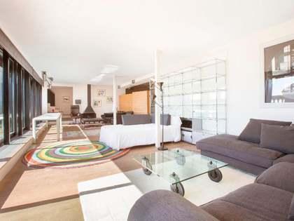 280m² Dachwohnung mit 20m² terrasse zum Verkauf in Justicia