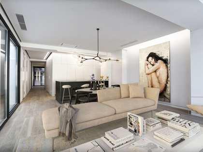 Loft de 2 dormitorios en venta en El Born, Barcelona